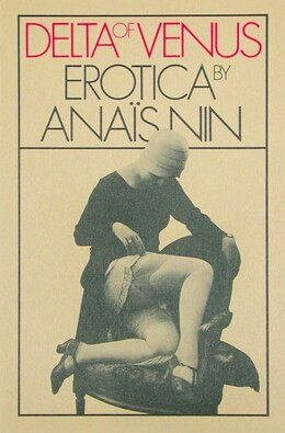 Book Delta of Venus: Erotica by Anais Nin