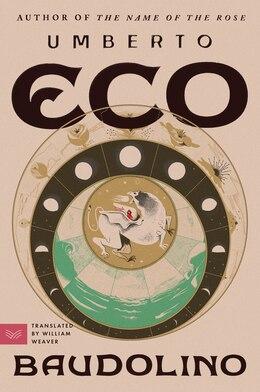 Book Baudolino: A Novel by Umberto Eco