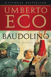Baudolino: A Novel
