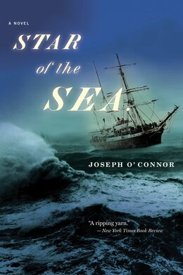 Book Star Of The Sea by Connor Joseph O