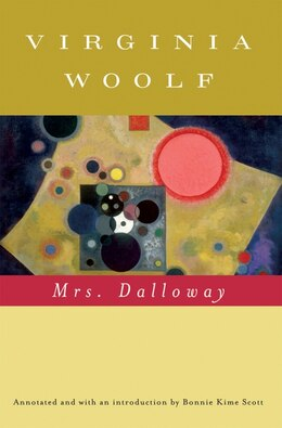 Book Mrs. Dalloway (Annotated): Annotated by Virginia Woolf