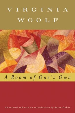 Book A Room of One's Own (Annotated) by Virginia Woolf