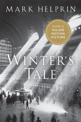 Book Winter's Tale by Mark Helprin