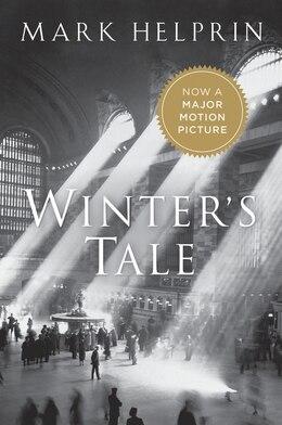 Book Winter's Tale by Mark Helprin