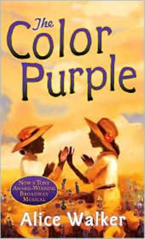 The Color Purple: Broadway Musical Tie-In Edition, Book by Alice ...