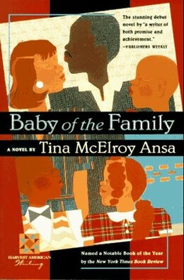 Book Baby of the Family by Tina Mcelroy Ansa