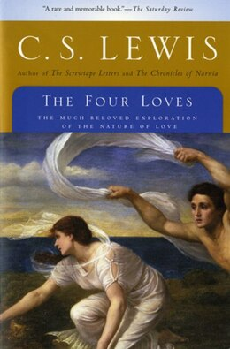 Book The Four Loves by C.S. Lewis