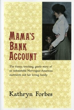 Book Mama's Bank Account by Kathryn Forbes