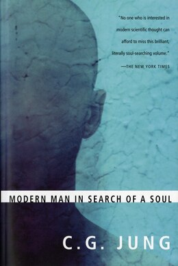 Book Modern Man in Search of a Soul by C.g. Jung
