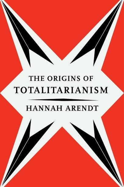 The Origins Of Totalitarianism de HANNAH ARENDT