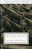 Book The Origins of Totalitarianism by Hannah Arendt