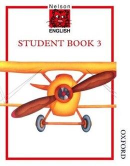 Book Nelson English International: Student Book 3 by John Jackman