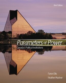 Book Parameters Of Power Brief by Faron Ellis