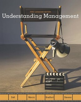 Book Understanding Management by Richard L. Daft