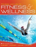 Book Principles And Labs For Fitness And Wellness by Wener W.k. Hoeger