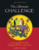 Book The Ultimate Challenge: Coping With Death, Dying And Bereavement by Marilyn Hadad