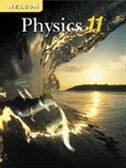 Nelson Physics 11: Student Text National Edition