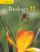 Nelson Biology 11: Student Text
