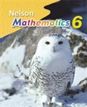 Book Nelson Mathematics Grade 6: Student Workbook by Mary Louise Kestell