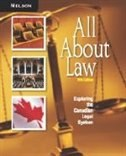 Book All About Law: Exploring The Canadian Legal System, 5th Edition: Exploring The Canadian Legal System by Dwight Gibson