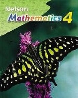 Book Nelson Mathematics Grade 4: Student Workbook by Mary Louise Kestell