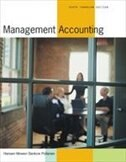 Book Management Accounting: Sixth Canadian Edition by Don R. Hansen