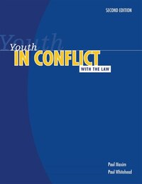 Youth in Conflict with the Law: Second Edition