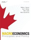 Macroeconomics: Principles & Policy