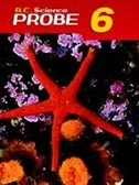Book Nelson B.c. Science Probe 6: Student Text by David Barnum