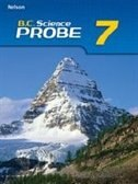 Book Nelson B.c. Science Probe 7: Student Text by David Barnum