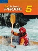 Book Nelson Science Probe 5 BC Edition: Student Text by David Barnum