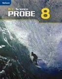 Book Nelson B.c. Science Probe 8: Student Text by Allan Carmichael