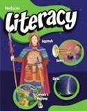 Book Nelson Literacy 4: Student Book 4b by Jennette MacKenzie