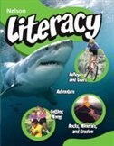 Book Nelson Literacy 4: Student Book 4c by Jennette MacKenzie