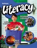 Book Nelson Literacy 5: Student Book 5c by Jennette MacKenzie
