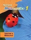 Book Nelson Mathematics 1: Quebec Cycle 1 Supplement: Grade 1 by Marian Small