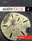 Book Nelson Math Focus 4: Student Workbook by Marian Small