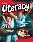 Book Nelson Literacy Bc 3: Student Book 3b by Jennette MacKenzie