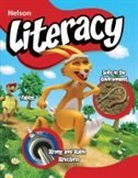 Book Nelson Literacy Bc 3: Student Book 3c by Jennette MacKenzie