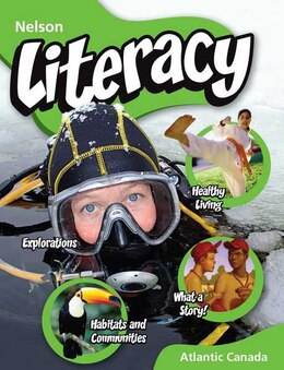 Book Nelson Literacy At 4: Student Book 4a by Jennette MacKenzie