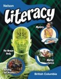 Book Nelson Literacy Bc 5: Student Book 5a by Jennette MacKenzie