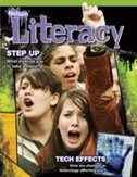 Nelson Literacy 7: Student Book 7a