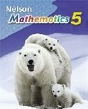 Book Nelson Mathematics 5: Cycle 3 Student Book Quebec by Heather Kelleher