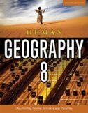 Book Human Geography 8: Student Text by Graham Draper