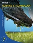 Book Nelson Science And Technology Perspectives 7: Form And Function Module by Maurice Digiuseppe