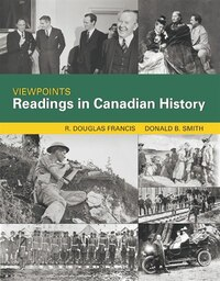 Viewpoints: Reading In Canadian History