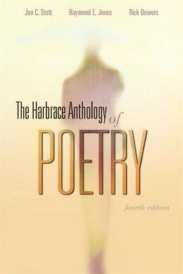 Book The Harbrace Anthology Of Poetry by Jon Stott