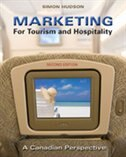 Book Marketing For Tourism And Hospitality by Simon Hudson