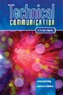 Book Technical Communications Handbook by Joanne Buckley