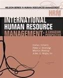 Book International Human Resource Management: A Canadian Perspective by Stefan Gröschl